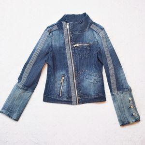 Fubu | Vintage Stylish Denim Jacket